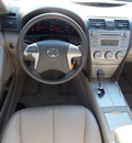 toyota camry 2010 dk  gray sedan le v6 6 cylinders automatic 77074