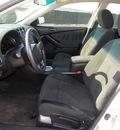 nissan altima hybrid 2011 silver sedan 4 cylinders automatic 77074