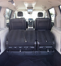chrysler town and country 2012 black van touring 6 cylinders automatic 75093
