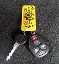chevrolet tahoe 2012 black suv lt flex fuel 8 cylinders 2 wheel drive automatic 75964