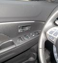 mitsubishi outlander sport 2012 black se gasoline 4 cylinders front wheel drive automatic 75062