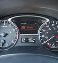 nissan altima 2013 silver sedan 2 5 sv 4 cylinders automatic 76018