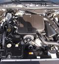ford crown victoria 2006 lt  blue sedan lx gasoline 8 cylinders rear wheel drive automatic 77074