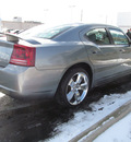 dodge charger 2006 silver sedan rt gasoline 8 cylinders rear wheel drive automatic 45840