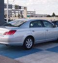 toyota avalon 2005 gray sedan xl gasoline 6 cylinders front wheel drive automatic 77094