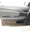 dodge avenger 2011 black sedan express gasoline 4 cylinders front wheel drive not specified 77034