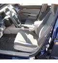 honda accord 2010 blue sedan ex gasoline 4 cylinders front wheel drive automatic 77034