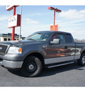 ford f 150 2005 gray xlt gasoline 8 cylinders rear wheel drive automatic 76543