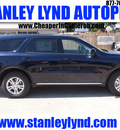 dodge durango 2013 blue suv sxt gasoline 6 cylinders rear wheel drive 5 speed automatic 76520