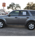 ford escape 2009 gray suv xls gasoline 4 cylinders front wheel drive automatic 78216