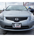 nissan sentra 2011 dk  gray sedan 2 0 gasoline 4 cylinders front wheel drive automatic 78520