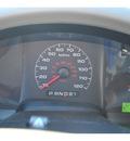 ford f 150 2007 dk  green xl gasoline 8 cylinders rear wheel drive automatic 78232
