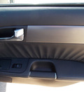 infiniti m35 2006 black sedan gasoline 6 cylinders rear wheel drive shiftable automatic 77074
