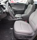 hyundai sonata 2013 black sedan limited gasoline 4 cylinders front wheel drive automatic 77094