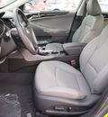 hyundai sonata 2013 dk  gray sedan limited gasoline 4 cylinders front wheel drive automatic 77094