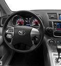 toyota highlander 2013 suv plus gasoline 6 cylinders front wheel drive not specified 91731