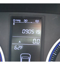 honda cr v 2009 gray suv ex l 2wnav 4 cylinders automatic 78233