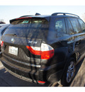 bmw x3 2008 black suv 3 0si gasoline 6 cylinders all whee drive automatic 78729