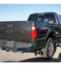 ford f 250 super duty 2008 dk  gray lariat diesel 8 cylinders 4 wheel drive automatic 78729