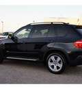 bmw x5 2008 black suv 3 0si gasoline 6 cylinders all whee drive tiptronic 76505