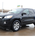 saturn outlook 2009 black suv xe gasoline 6 cylinders all whee drive automatic 77025