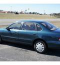 toyota avalon 1995 dark green sedan xl gasoline v6 front wheel drive automatic 76543