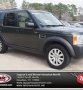 land rover lr3 2005 green suv se gasoline 8 cylinders 4 wheel drive automatic 77090