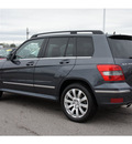 mercedes benz glk class 2012 gray suv glk350 6 cylinders automatic 78626
