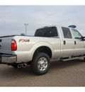 ford f 250 super duty 2013 silver xlt biodiesel 8 cylinders 4 wheel drive automatic 78580