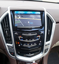cadillac srx 2013 silver suv premium collection flex fuel 6 cylinders front wheel drive automatic 76206