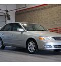 toyota avalon 2000 silver sedan xls lthr gasoline 6 cylinders front wheel drive 4 speed automatic 79015