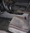 honda accord 2010 dk  gray sedan lx p gasoline 4 cylinders front wheel drive automatic 76116
