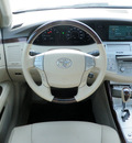 toyota avalon 2008 black sedan limited gasoline 6 cylinders front wheel drive automatic 56001