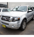 ford expedition 2012 ingot silver met suv limited flex fuel 8 cylinders 4 wheel drive 6r80 6 spd auto 07724
