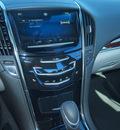 cadillac ats 2013 beige sedan 2 0l performance gasoline 4 cylinders rear wheel drive automatic 76206
