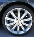cadillac ats 2013 thunder gray chroma sedan 2 0l premium gasoline 4 cylinders rear wheel drive automatic 76206