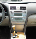 toyota camry 2007 tan sedan xle v6 gasoline 6 cylinders front wheel drive automatic 56001