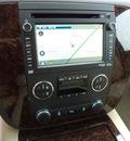 gmc yukon xl 2013 white suv denali flex fuel 8 cylinders all whee drive automatic 45036