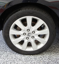 honda accord 2007 black sedan ex l gasoline 6 cylinders front wheel drive not specified 44060