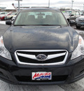 subaru legacy 2012 dk  blue sedan 2 5i premium gasoline 4 cylinders all whee drive cont  variable trans  55811