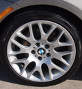 bmw 3 series 2008 lt  brown coupe 328i gasoline 6 cylinders rear wheel drive automatic 76018