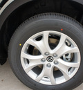 mazda cx 9 2013 white suv touring gasoline 6 cylinders front wheel drive automatic 76210