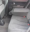 nissan versa 2011 arctic blue hatchback gasoline 4 cylinders front wheel drive automatic 33884