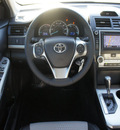 toyota camry 2012 black sedan se sport limited edition gasoline 4 cylinders front wheel drive automatic 76087