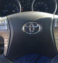toyota highlander hybrid 2009 black suv limited hybrid 6 cylinders all whee drive cont  variable trans  46219