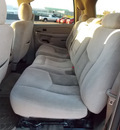 chevrolet suburban 2005 black suv 1500 ls flex fuel 8 cylinders rear wheel drive automatic 77074
