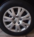 mazda mazda6 2010 blue sedan i sport gasoline 4 cylinders front wheel drive automatic 75150