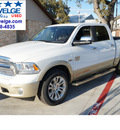 ram 1500 2013 white laramie longhorn gasoline 8 cylinders 4 wheel drive automatic 78028