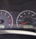 toyota corolla 2011 sedan gasoline 4 cylinders front wheel drive not specified 78006