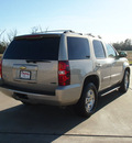 chevrolet tahoe 2011 beige suv ls flex fuel 8 cylinders 2 wheel drive automatic with overdrive 77656